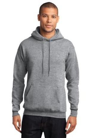 Port & Company ®  - Core Fleece Pullover Hooded Sweatshirt. PC78H
