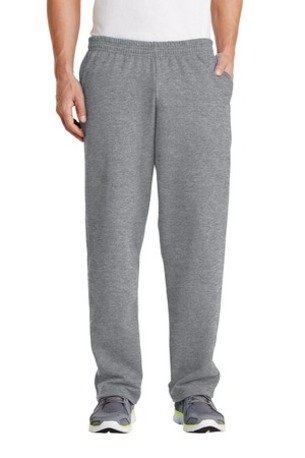 Port & Company ®  - Core Fleece Sweatpant with Pockets. PC78P