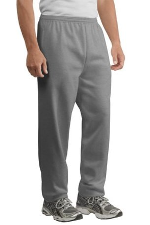 Port & Company ®  - Essential Fleece Sweatpant with Pockets.  PC90P