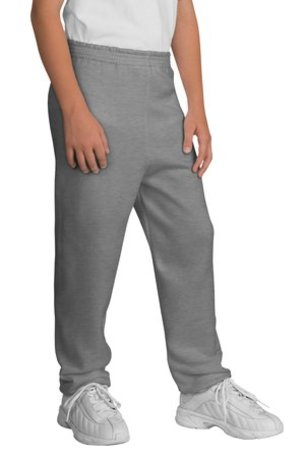 Port & Company ®  - Youth Core Fleece Sweatpant.  PC90YP