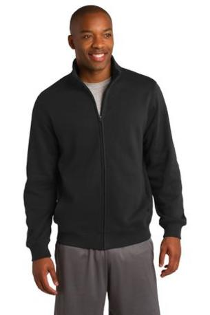 Sport-Tek ®  Full-Zip Sweatshirt. ST259