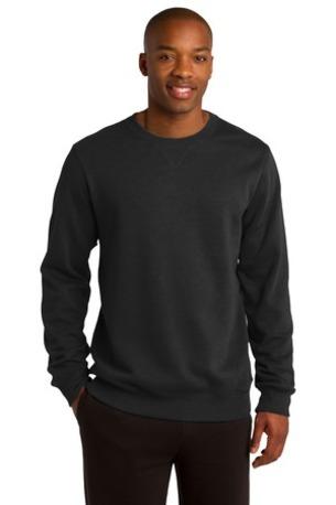 Sport-Tek ®  Crewneck Sweatshirt. ST266