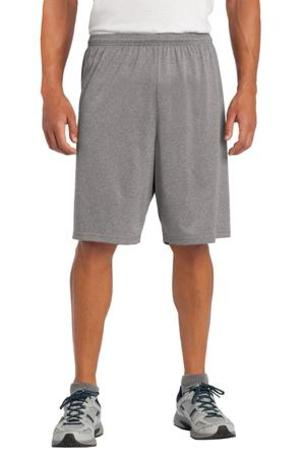 Sport-Tek ®  Heather Contender -  Short. ST365