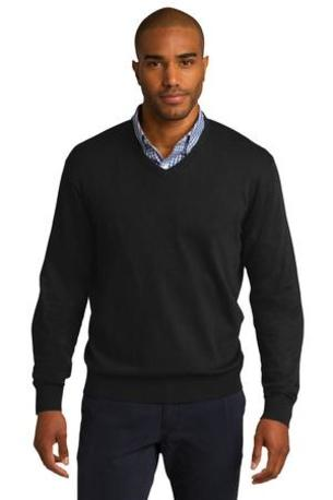 Port Authority ®  V-Neck Sweater. SW285