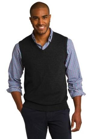 Port Authority ®  Sweater Vest. SW286