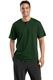 DISCONTINUED  Sport-Tek ®  Short Sleeve Henley.  T210