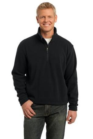 Port Authority ®  Tall Value Fleece 1/4-Zip Pullover. TLF218