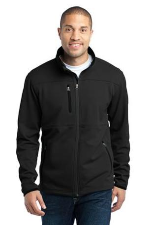 Port Authority ®  Tall Pique Fleece Jacket. TLF222