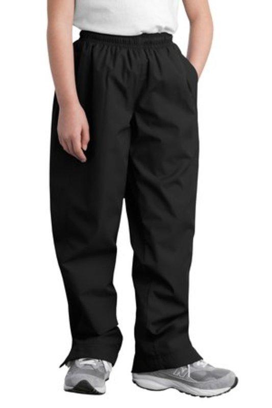 Sport-Tek ®  Youth Wind Pant. YPST74
