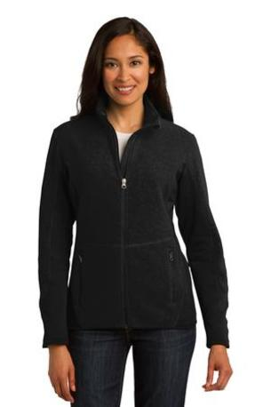 Port Authority ®  Ladies R-Tek ®  Pro Fleece Full-Zip Jacket. L227