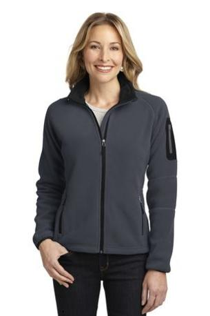 Port Authority ®  Ladies Enhanced Value Fleece Full-Zip Jacket. L229