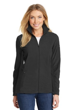 Port Authority ®  Ladies Summit Fleece Full-Zip Jacket. L233