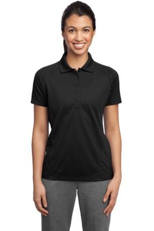 Sport-Tek ®  Ladies Dri-Mesh ®  Pro Polo. L474