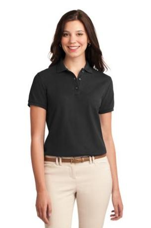 Port Authority ®  Ladies Silk Touch- Polo.  L500