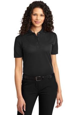 Port Authority ®  Ladies Dry Zone ®  Ottoman Polo.  L525