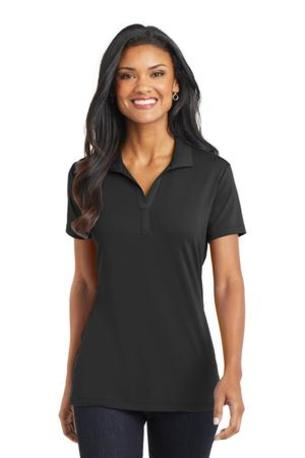 Port Authority ®  Ladies Cotton Touch Performance Polo. L568