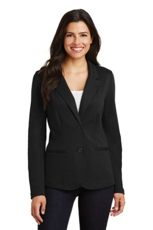Port Authority ®  Ladies Knit Blazer. LM2000