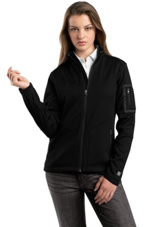 DISCONTINUED  OGIO ®  - Ladies Minx Jacket. LOG201