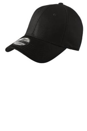 New Era ®  - Structured Stretch Cotton Cap.  NE1000