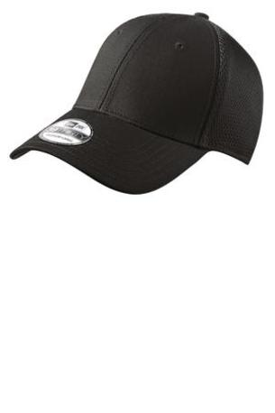 New Era ®  - Stretch Mesh Cap.  NE1020