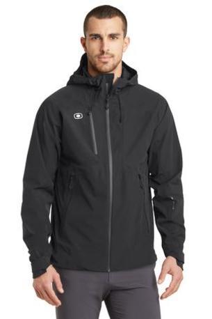 OGIO ®  ENDURANCE Impact Jacket. OE750