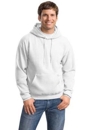 Hanes ®  EcoSmart ®   - Pullover Hooded Sweatshirt.  P170