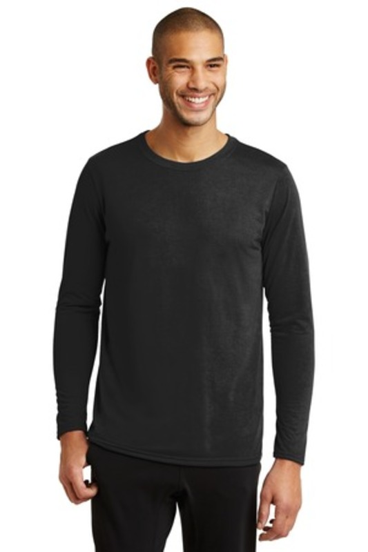 Gildan Performance ®  Long Sleeve T-Shirt. 42400