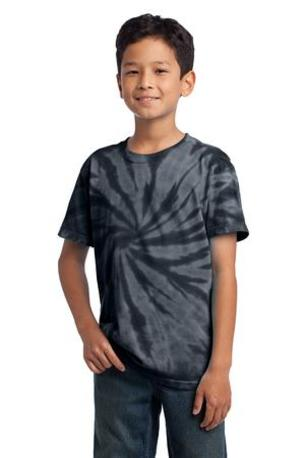 Port & Company ®  - Youth Tie-Dye Tee. PC147Y