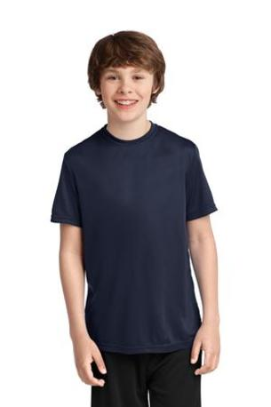 Port & Company ®  Youth Performance Tee. PC380Y